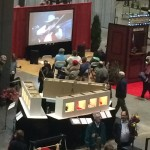 Balcony view of FGCCT show-JW_2-18-'16